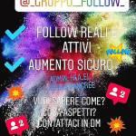 Gruppo follow