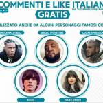 Follower / Like / Commenti GRATIS