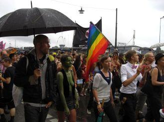 Stockholm 2008 - Gay Pride