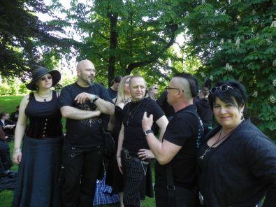 WGT 2013 - Spontis Family Treffen (56)