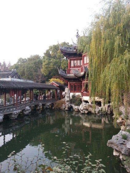 Gothic Shanghai