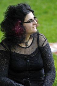 Sabrina Hanke - Tobi