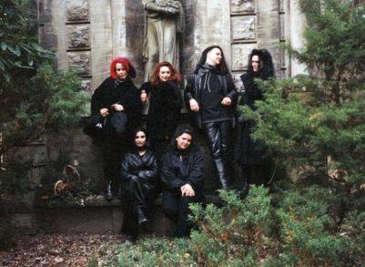 Berlin und Besucher 1997