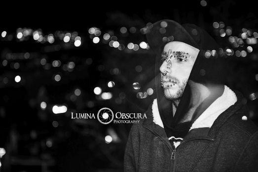 Joshua Folladori | (c) Lumina Obscura