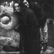 Stef und Ana aus Skopje