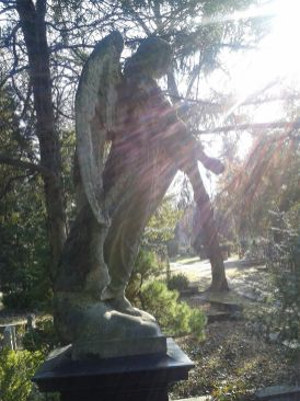 Jacobi Friedhof