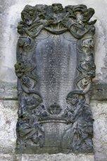 Nikolaifriedhof - Alter Teil