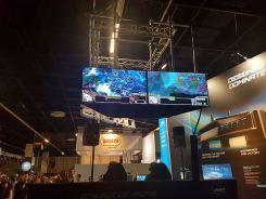 Gamescom 2017 - E-Sport ist das neue Ding