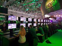 Gamescom 2017 - World of Warcraft