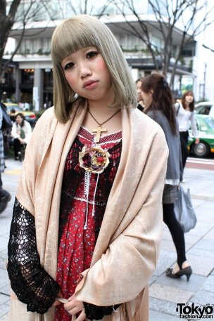 Dolly Kei