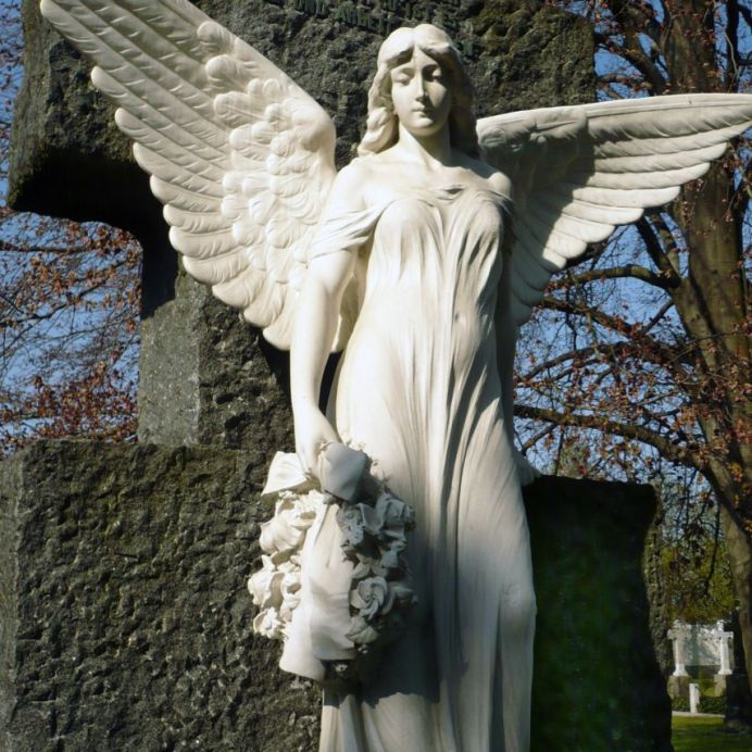 Invalidenfriedhof Berlin