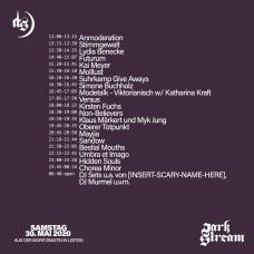 DarkStream Festival Programm (3)