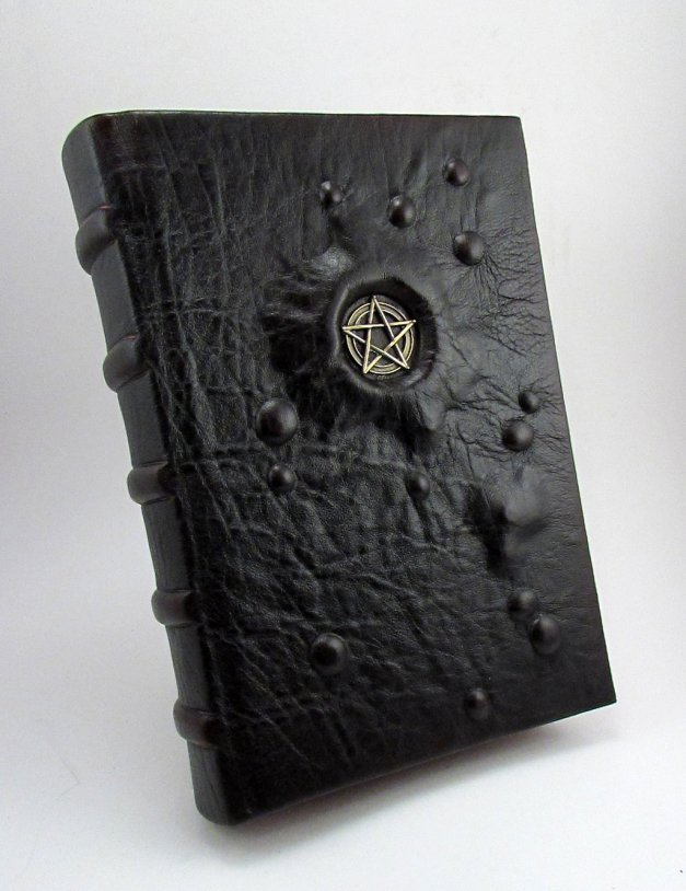 Grimoire of the Witches