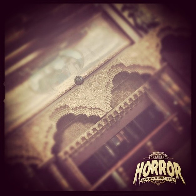 Los Angeles Horror Show and Music Fest