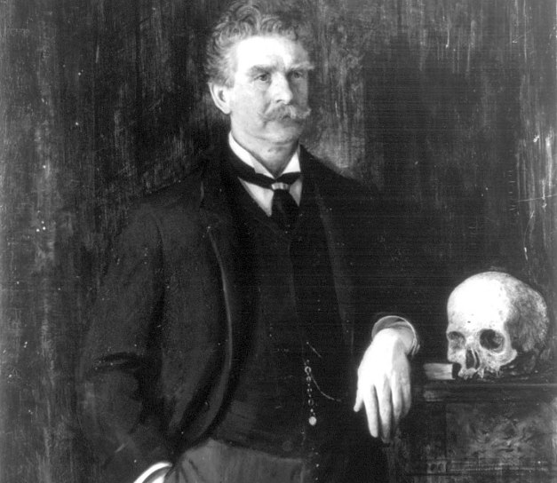 The Many Deaths of Ambrose Bierce