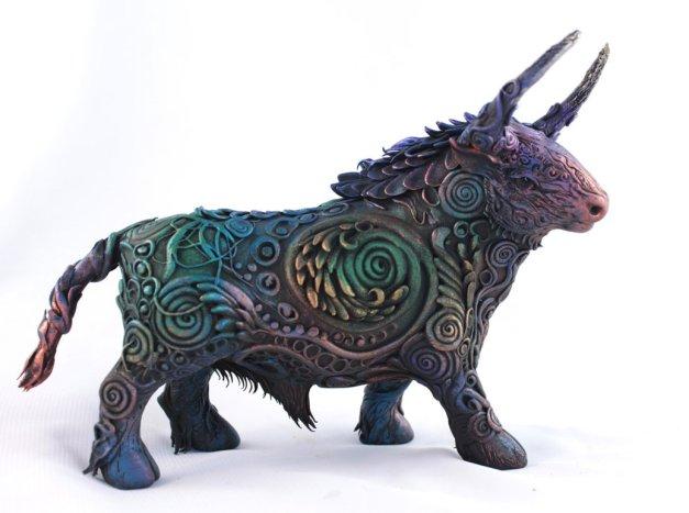 Fairy Bull