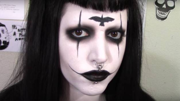 Goth Youtubers