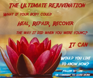 ultimate rejuvenation