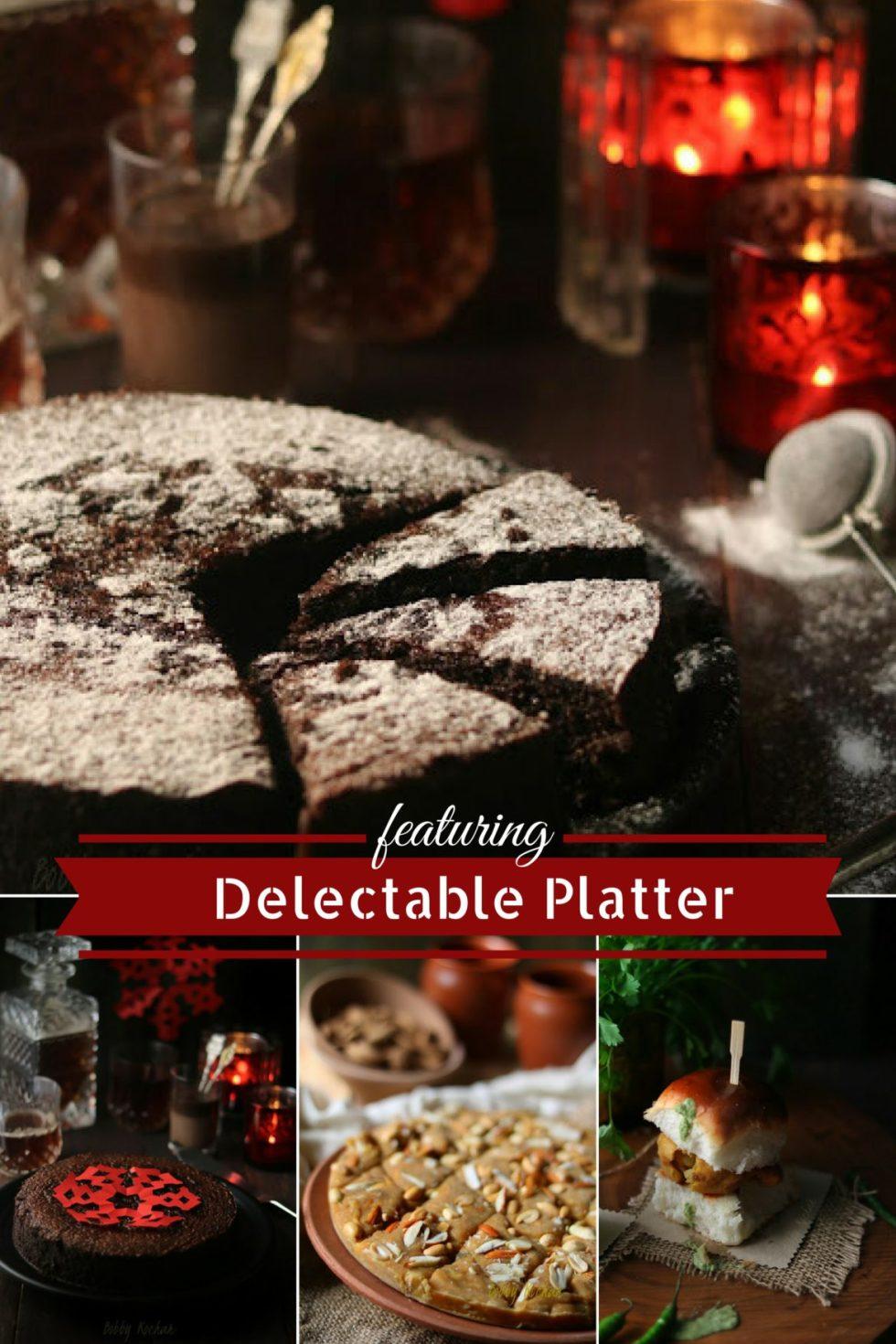 Delectable Platter