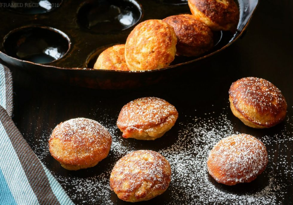 Wheat Flour Appe