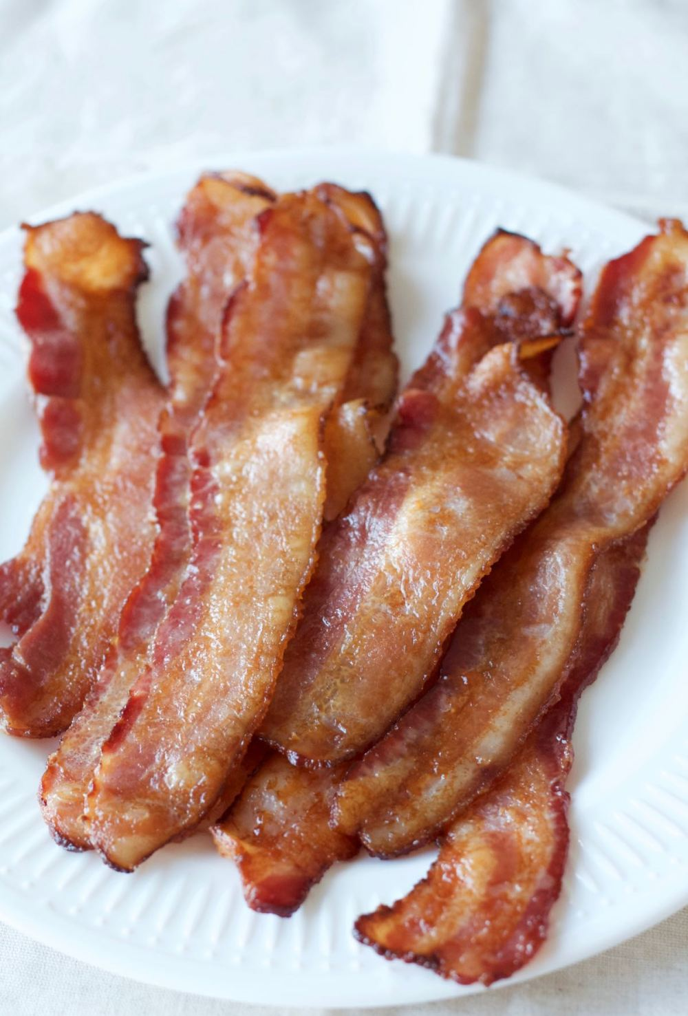 Four Easy Steps to Cook Perfect Bacon in the Oven