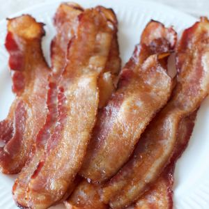How to Cook Perfect Bacon in the Oven | SpoonfulOfButter.com