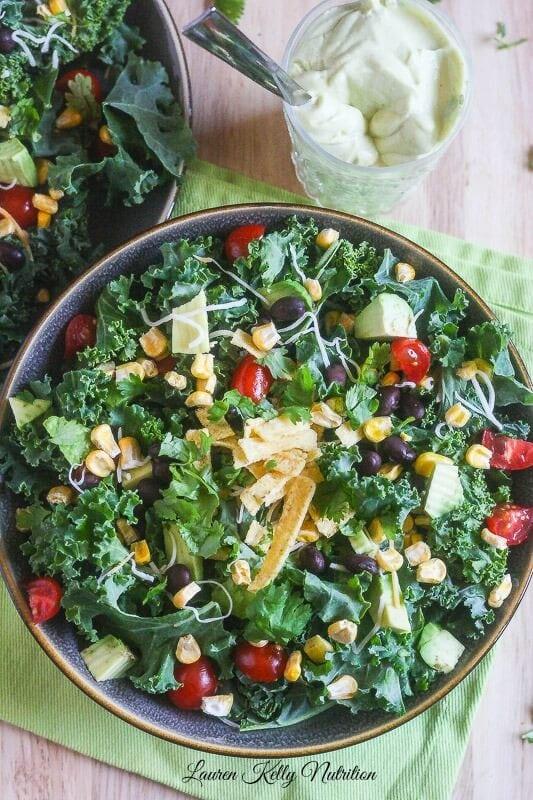 Healthy Weekly Meal Plan 62516 Spoonful Of Flavor