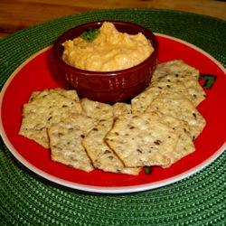 Simply Hummus