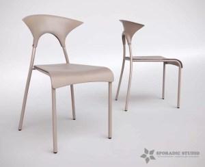 Kian T Chair