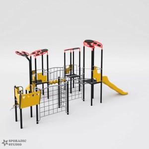 Ladybird-Playground-Set-1