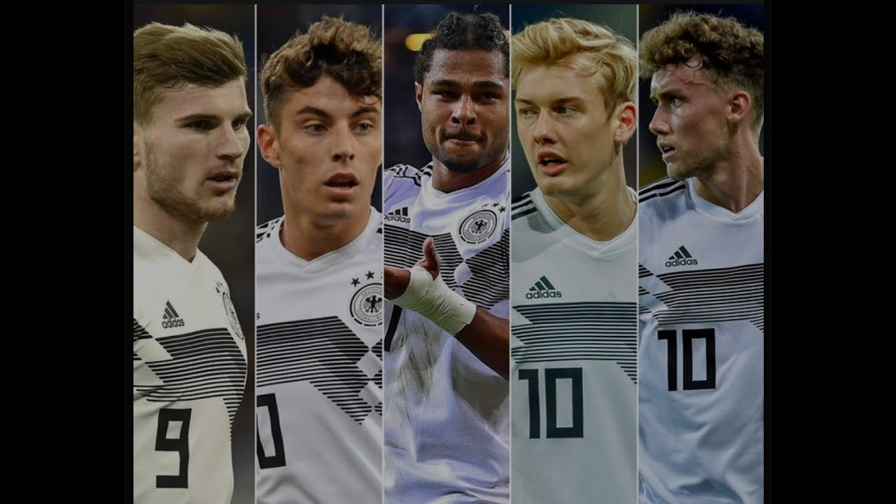 How Could Germany Line-Up at FIFA World Cup 2022 And UEFA Euro 2021