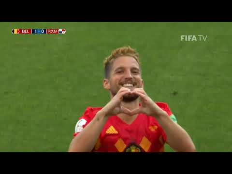 FIFA World Cup 2018 - The Time Of Our Lives - Ahmed Chawki | Goals & Highlights