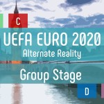 All Goals & Highlights of the Group Stage | UEFA EURO 2020 | Alternate Reality