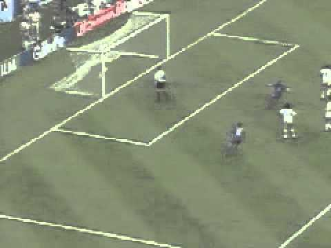 Diego Maradona Goal - Argentina 4 Greece 0 - 1994 World Cup