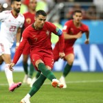 FIFA WORLD CUP 2018/ PORTUGAL ALL GOAL/ SPORTS360