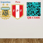 FIFA WORLD CUP 2022 Qualify match result: Argentina VS Peru (18th November, 2020)!