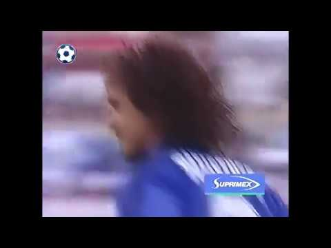 Gabriel Batistuta Goal - World Cup 1994 - Group D | Argentina - Greece 4:0 | 2'