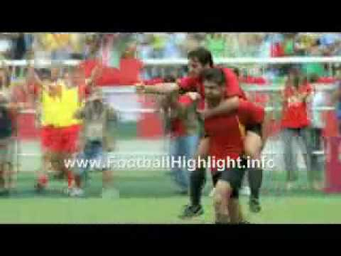 History Of Goal Celebration FIFA World Cup