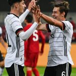 Kai Havertz & Florian Neuhaus  Name your favourite pair of young talents! ...