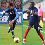 Kingsley Coman OR Marcus Thuram...