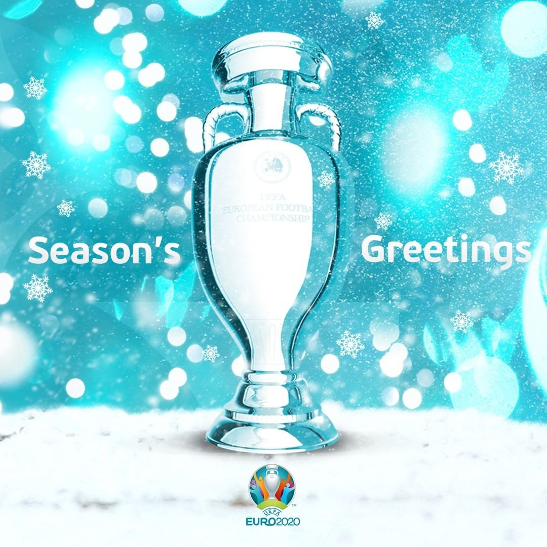 Season's greetings!  What football-related presents did you receive...