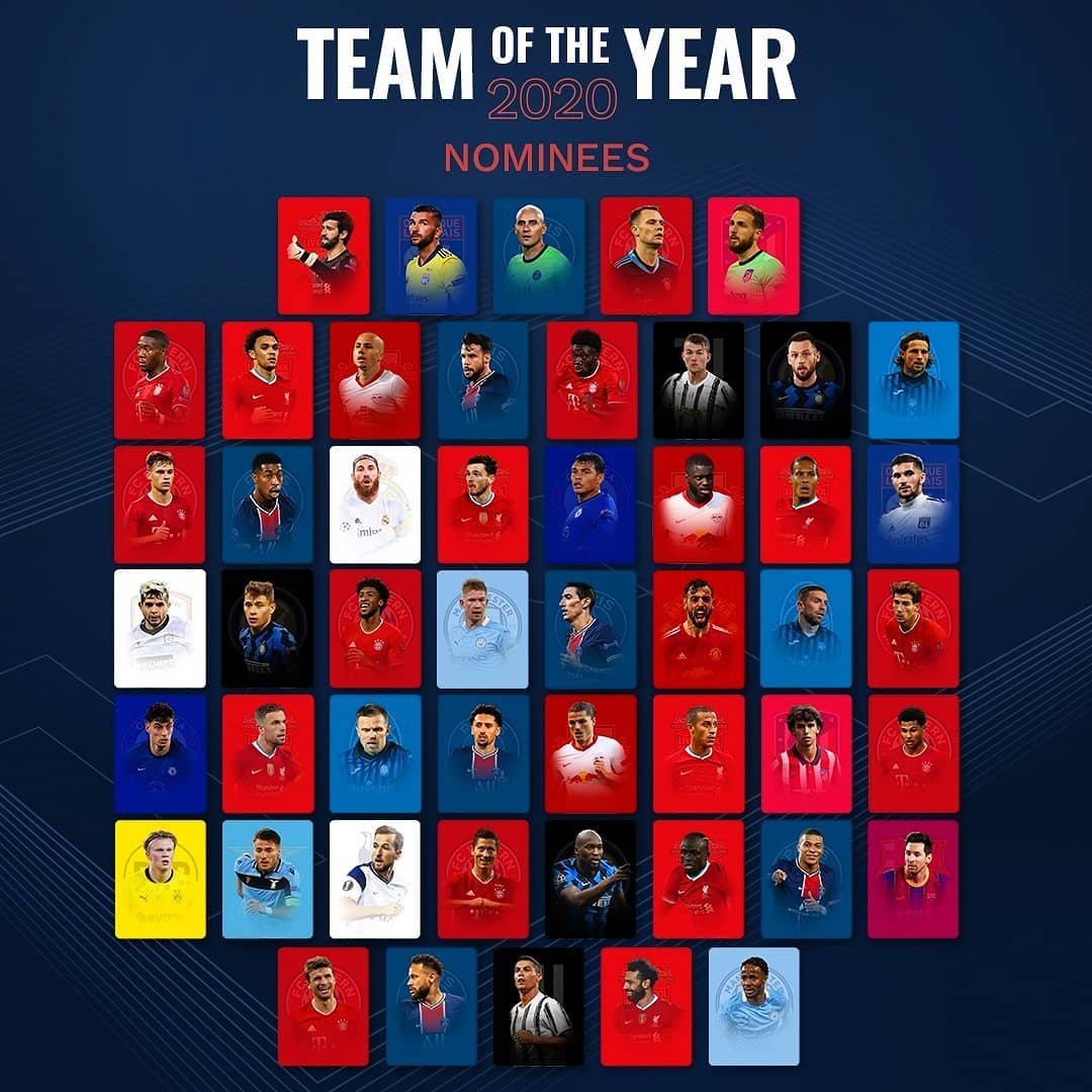 5& stars want YOUR vote  Pick your team now - LINK IN BIO!   ...