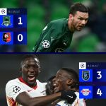 RESULT  Best performance was from ______    Leipzig win seven-goal thriller in ...