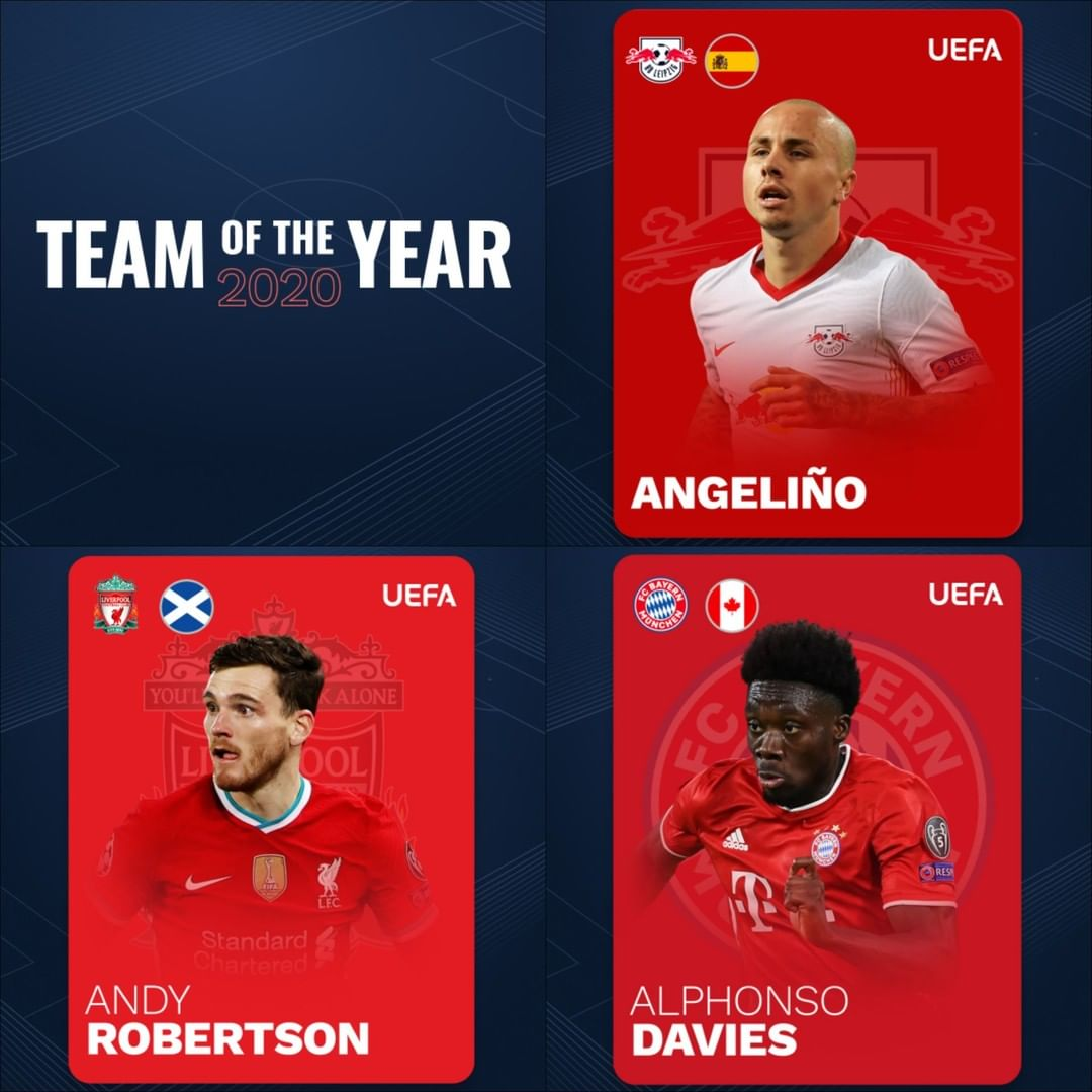 Which of these flying LWBs will get the most  votes this year? ...