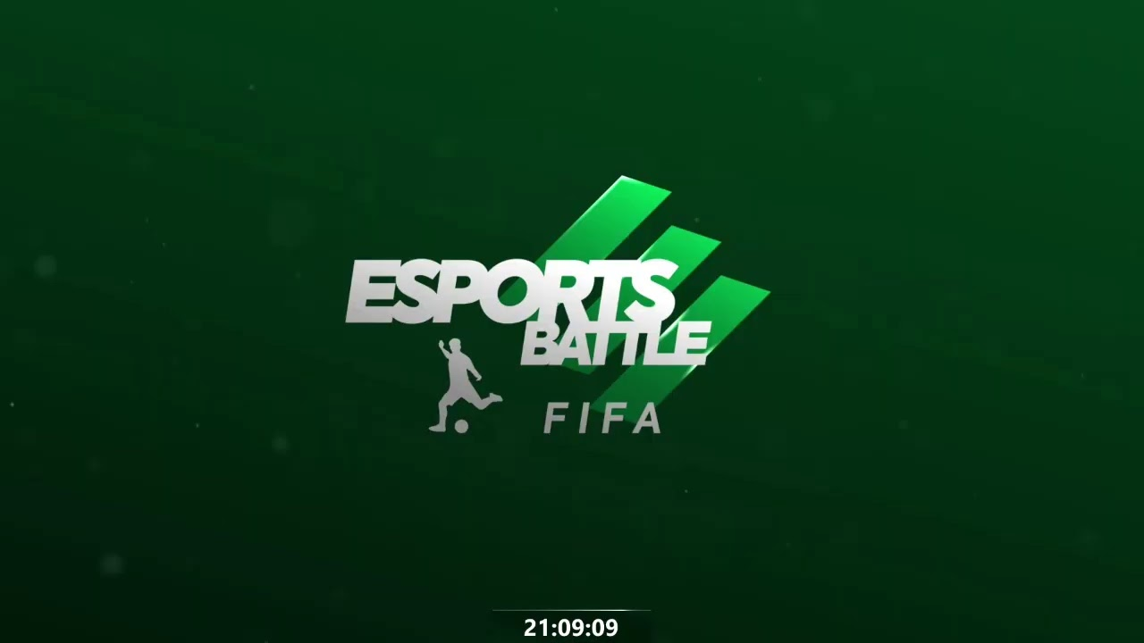2020-08-25 - Champions League B and La Liga Cyber Cup Stream 4