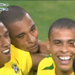 Brazil in Fifa World Cup 2002 | Highlight & All Goal Group Stage - Final