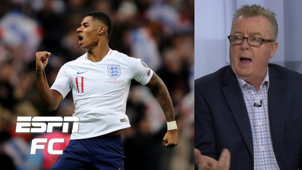 England are better now than their 2018 World Cup semifinal team - Steve Nicol | UEFA Euro 2020