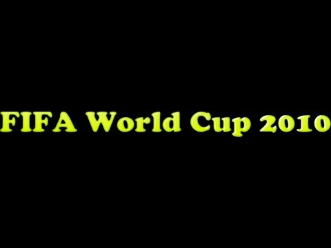 FIFA World Cup 2010 Easy Goal