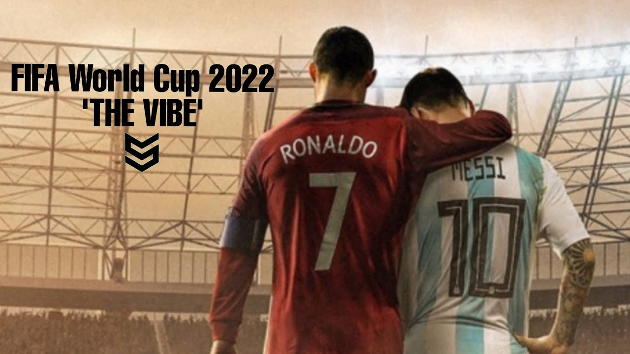 FIFA World Cup 2022 'THE VIBE' - Bruk It Down