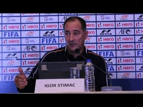India vs Oman   Pre-Match Press Conference   Fifa World Cup 2022 Qualifiers   Indian Football Team